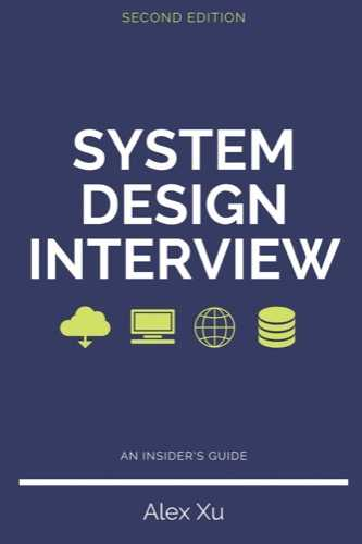 System Design Interview Book